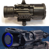 Theon Sensors DAMΩN Clip-On Night Vision Device