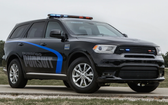 Coming Soon - Pre-order today - New 2019 Durango PPV Police Pursuit SUV, AWD, V6, Choose your color