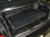 Charger Police Trunk Tray Double Layered Organizer by Havis 2011-Present