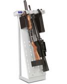 Quad Rack Multi Gun Storage Stand by Tufloc