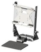 Data 911 Pedestal Mounted Computer Display Bracket and Keyboard by Gamber Johnson