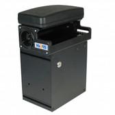 Havis Storage Box and Flip Arm Rest with Pentax Printer Mount