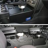 Caprice Console Accessory Box by Havis 2011-Present