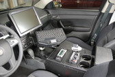 Caprice Console by Havis 18 Inch 2011-2013
