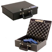 Briefcase Storage Lock Box by Tufloc