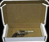 Weapon Evidence Boxes for Crime Scene Investigators