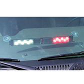Whelen Slim Lighter LED Dash Deck Light TIR6