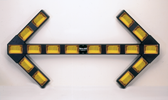 Whelen 600 Series LED Lamp Traffic Advisor by Whelen