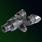Nyx7 GEN 2+ SD Night Vision Goggles by ARMASIGHT