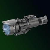 Nemesis4x GEN 2+ SD Night Vision Rifle Scope by ARMASIGHT
