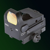 MCS Miniature Collimating Weapon Sight by ARMASIGHT
