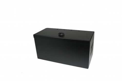 Universal Small Storage Box For Utility Vehicles By Havis