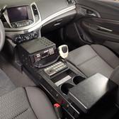 "Caprice 9C1 16"" Police Console by Havis 2014-2017"