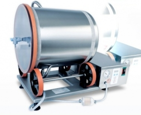 Buy Vacuum Tumbler Meat Marinator Online Davison S