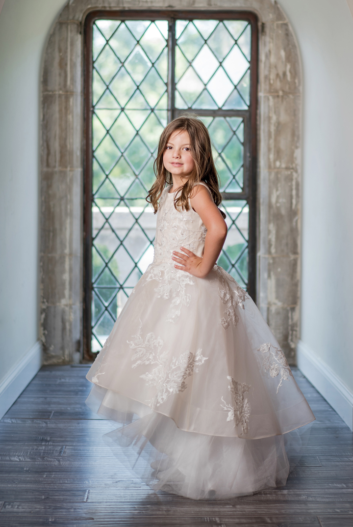 214be643634 Blush Kids has been an authorized Retailer in the Wedding Flower Girl  Dresses Industry for over a decade! Our Flower Girls Dresses are designed  with a ...