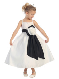 Girl Special Occasion Dress | Girls Party Dress