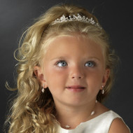 Girls Tiara | Pageant Tiara