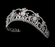 Quinceanera  Crown | Tiara For Quinceanera | Tiara For 16 Birthday