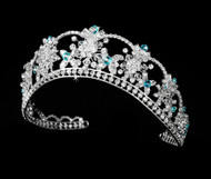 Tiara For Sweet 16 | Sweet 15 Tiara | Birthday Tiara