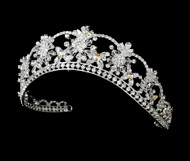 Sweet 15 Tiara - Sweet 16 Birthday Tiara