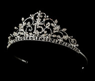 Sweet 16 Birthday Tiara | Tiara For Quinceanera | Quinceanera Tiara