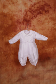 Sweetie Pie Christening Suit - Boys Christening Suit - ALL SILK - SWCI344B