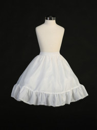 Girls Petticoats | Girls Hoop Petticoat | Little Girls Petticoats