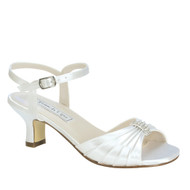 Girls Silver Dress Shoes | Dress Sandals For Girls