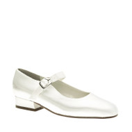 White Girl Dress Shoes | Girls Special Occasion Shoes