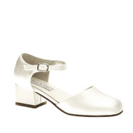 Shoes For 1st Communion | Girls White Dress Shoes