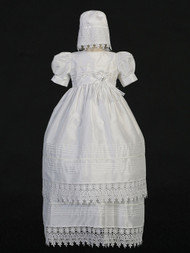 Beautiful Baptismal Dress For Baby Special Day