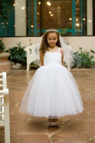 First Communion Dress | Dress For Communion