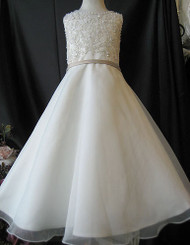 Kids Dream | 1st Communion Dress | Girls Formal Dress