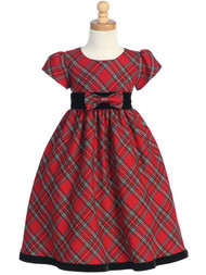 Swea Pea & Lilli | Girls Special Occasion Dress | Girls Christmas Dress