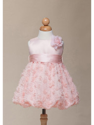 Special Occasion Dress For Baby | Infant Toddler Party Dress