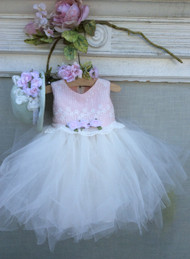 Infant Special Occasion Dress | Infant Tutu Dress