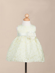 Baby Girl Special Occasion Dress | Infant Baby Easter Dress