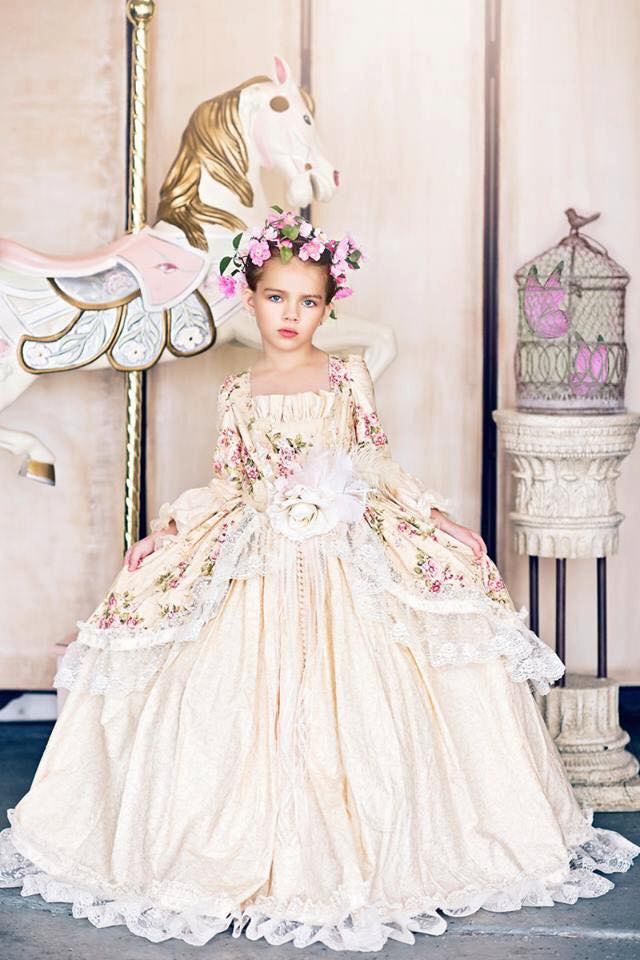 Couture Ball Gowns