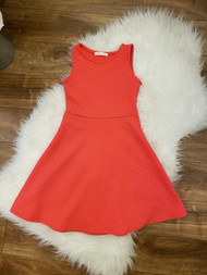 Girls Special Occasion Birthday Party Dress