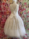 Traditional Christie Helene Couture Communion Luxurious Lace Gown