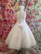 Christi Helene Couture Girls Organza Gown For Communion