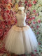 Christie Helene Couture Stunning Silk Lace And Tulle Communion Gown