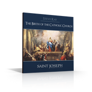 CD: Pentecost: Birth of the Catholic Church