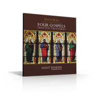 CD: Four Gospels: Trusted Treasures