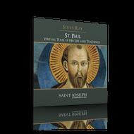 CD: St. Paul: Virtual Tour of His Life and Teachings