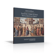 CD: The Pope: Visible Source of Christian Unity