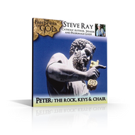 CD: Peter: The Rock, Keys and Chair
