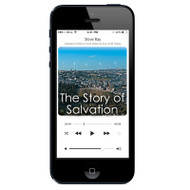 MP3: Story of Salvation