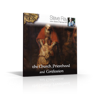 CD: The Church, Priesthood & Confession