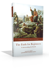 NEW: Faith for Beginners - Understanding the Creeds